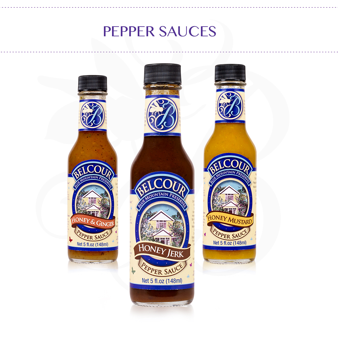 Belcour-Pepper-Sauces